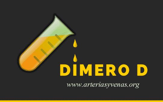 Dímero D