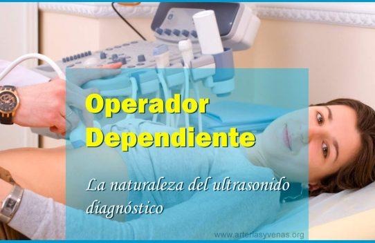 Operador dependiente