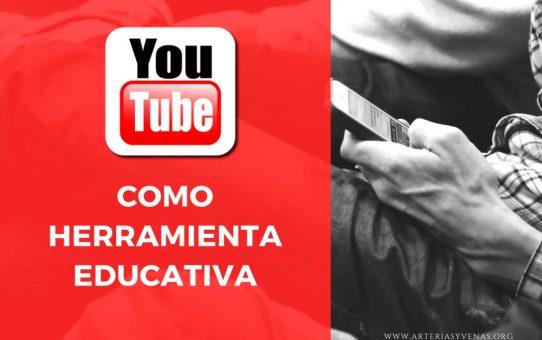 YouTube, herramienta para la educación