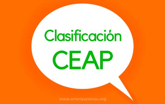 Clasificación CEAP