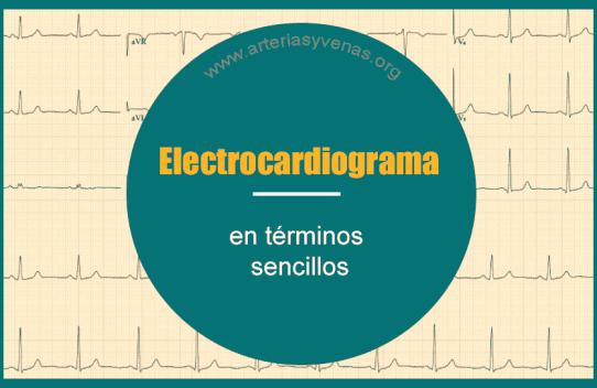 Electrocardiografía fácil