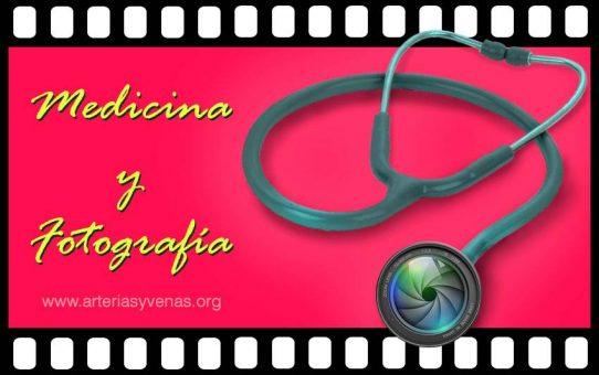 Médicos y fotografía