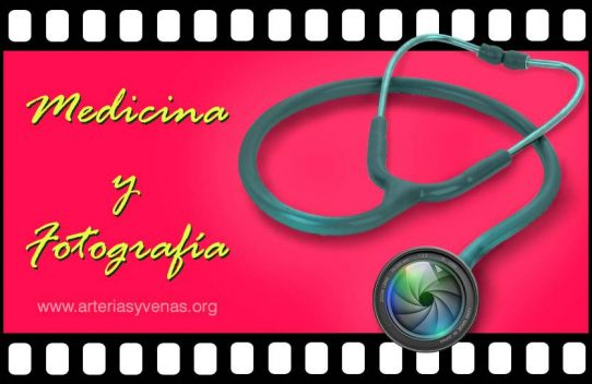 Médicos fotógrafos