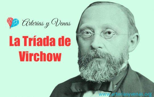 La Tríada de Virchow