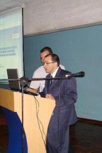 Dr. Rafael Barillas