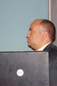 Dr. Nelson García