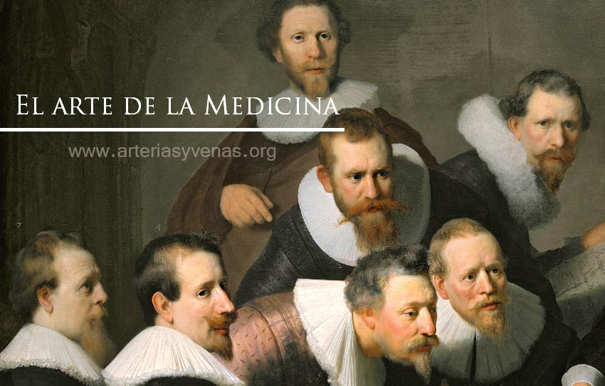Arte y Medicina