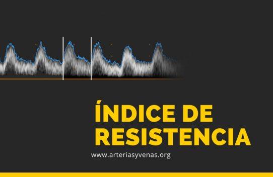 índice de resistencia