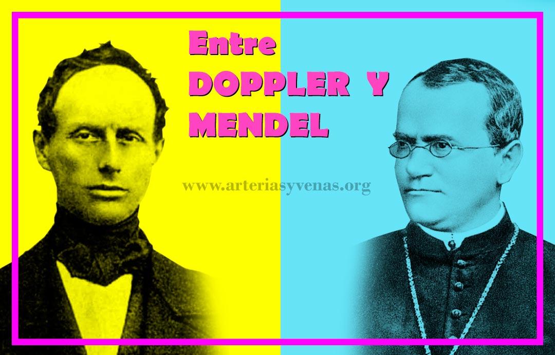 Doppler y Mendel