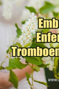 Embarazo y trombosis