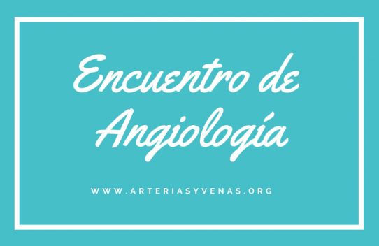 Postgrado de angiología