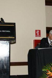 Dr. Rubén Matheus