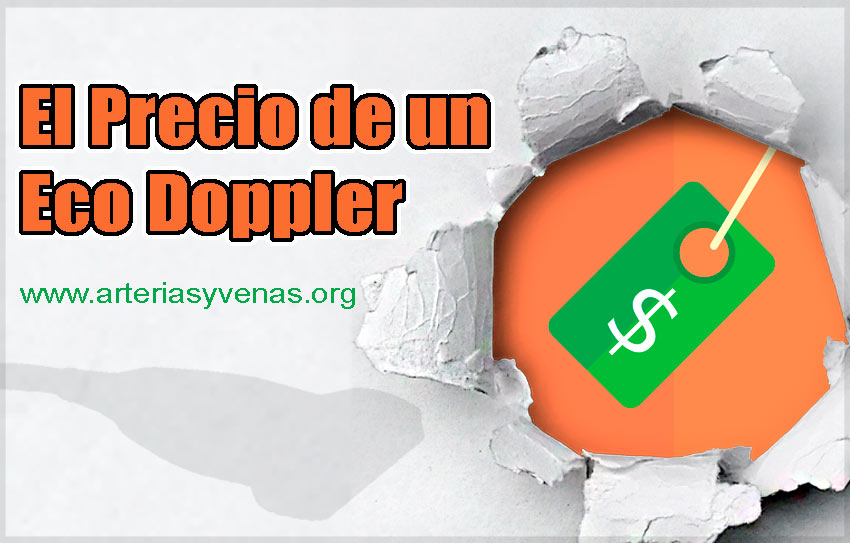 Ultrasonido Doppler Costo