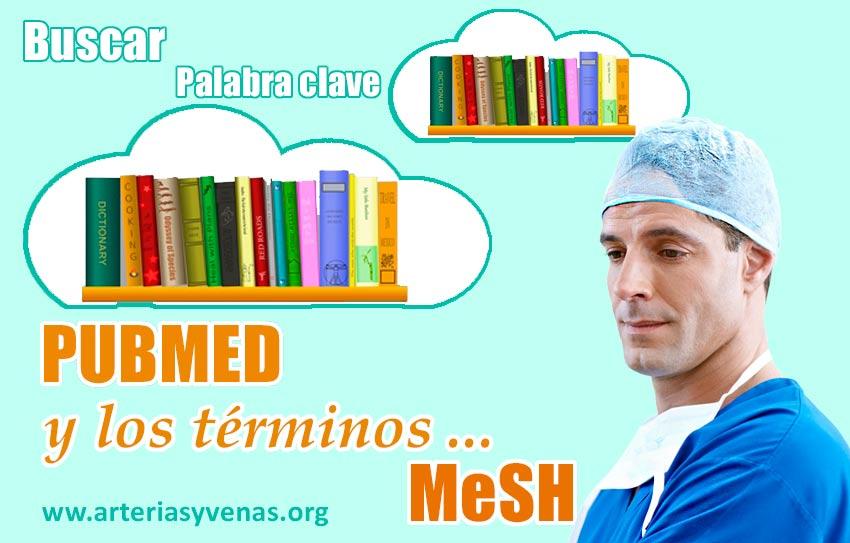 PUBMED y los términos MeSH