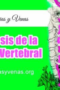 trombosis vertebral