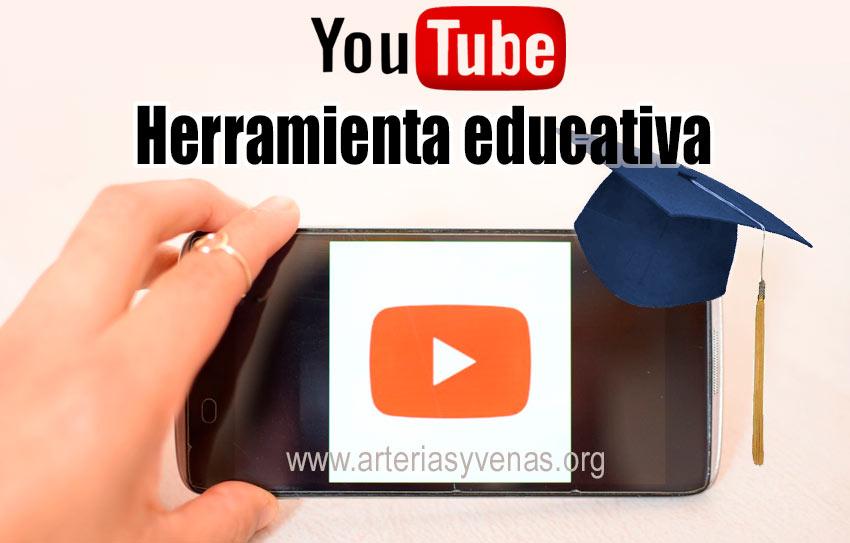 Youtube y Educación