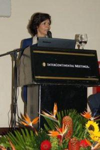 Dra. Roxana Zirit Castro